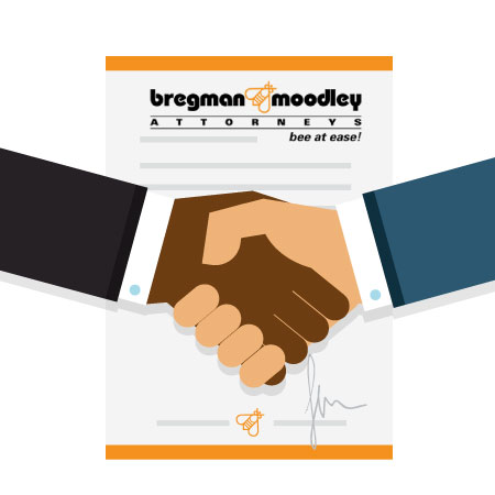 Bregman Contract |Lawyers In Johannesburg | Law Firm | Bregman Moodley Attorneys